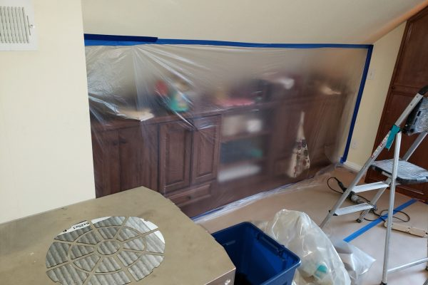 Water Damage in Yorba Linda, CA