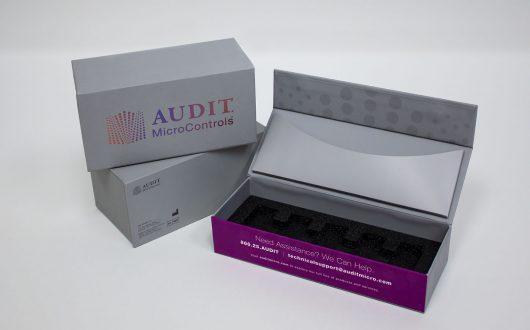 Aalto Scientific | Set-Up Boxes