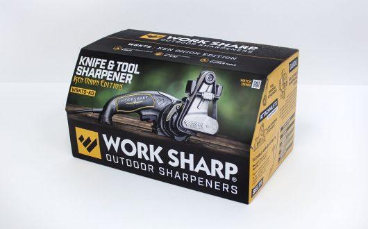 Work Sharp | Litho Laminated Boxes