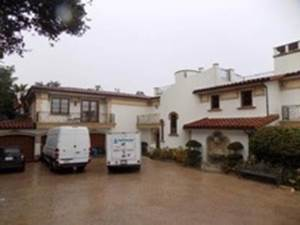 Water Damage Restoration Beverly Hills, California