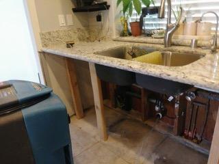 Kitchen Sink Leak Woodland Hills, California