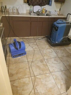 Residential Emergency Water Damage, Sun Valley,California