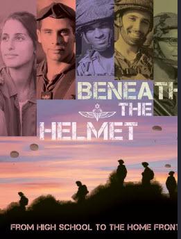 Beneath the Helment