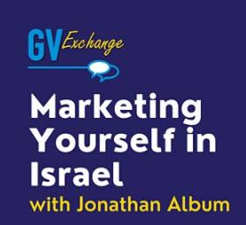 Marketing Yourself in Israel