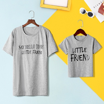 5d27cc4b Daddy and Me Matching Outfits | PatPat | Free Shipping