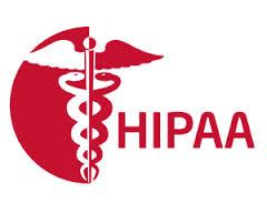 HIPAA fines logo