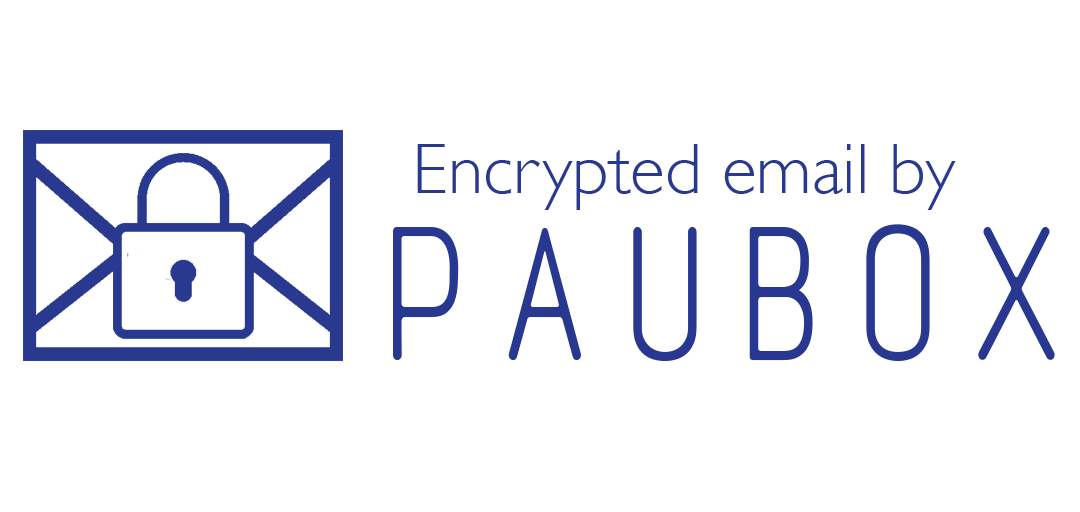 Paubox Encrypted Email