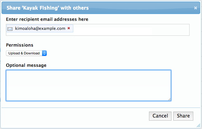 Paubox Addressbook screenshot 1