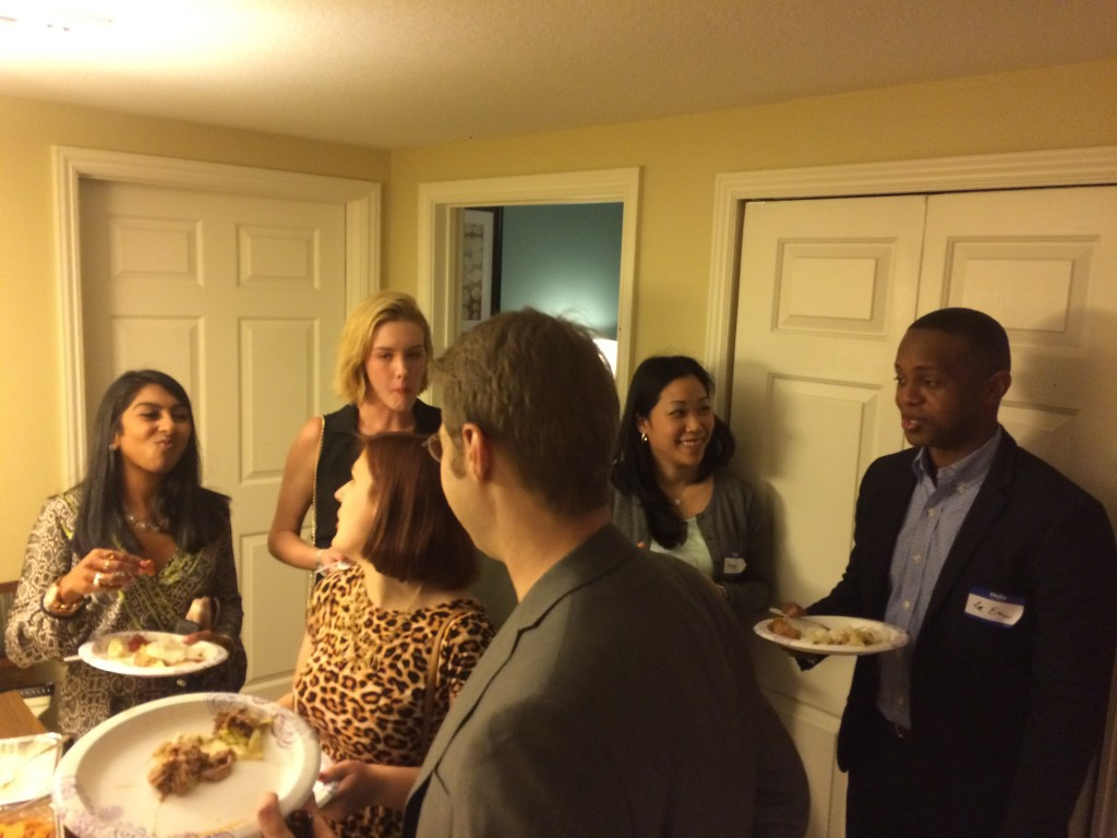 HIMSS16: Paubox Social Mixer