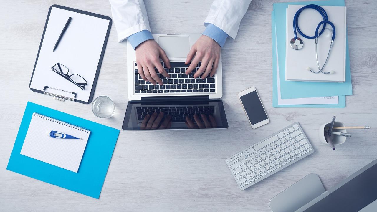 HIPAA compliant website by Paubox