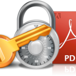 Is My Password-Protected PDF Document HIPAA Compliant?