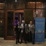 Privacy and Security Social Mixer in Boston