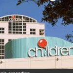 Children's Pediatric Hospital Fined $3.2 Million