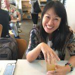 Afternoon Coffee with Miki Tomita at Kaimuki Superette