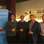 Our Takeaways from the Paubox 2017 Summer Business Mixer
