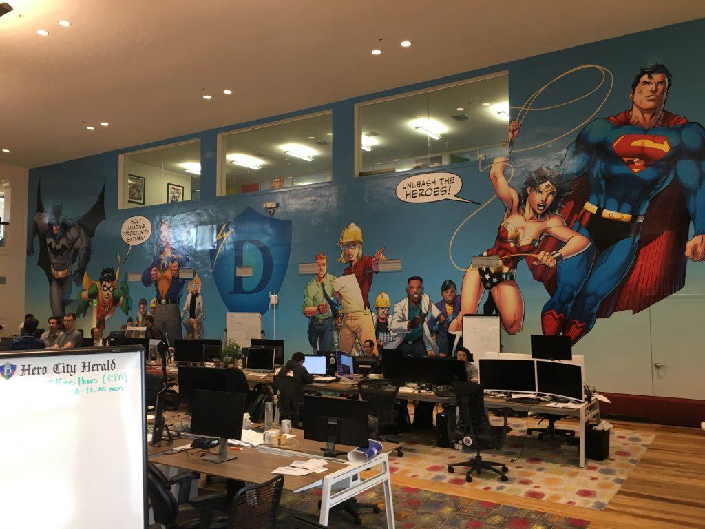Startup Grind Silicon Valley: Anthemos Georgiades (Zumper) - Hero City - Paubox