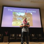 Future Focus: My TED Talk speech
