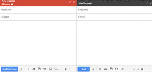 How to Encrypt Your Gmail Email (With Pictures) – Paubox