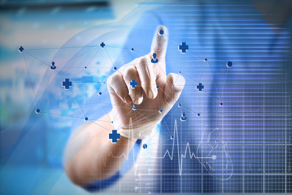 digital health, digital doctor, virtual doctor, health tech
