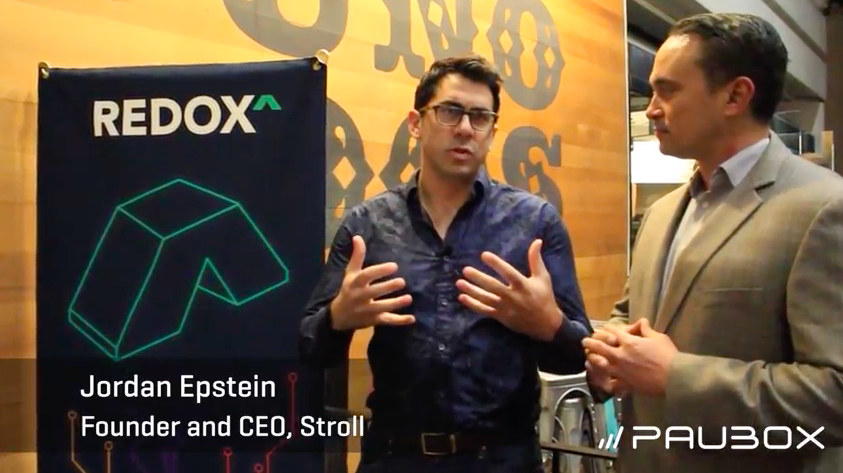 Jordan Epstein: New players in healthcare may not get to make a difference (JPM Week Exclusive Video) - Paubox