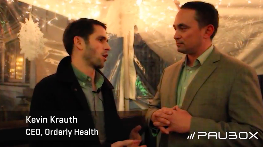 Kevin Krauth: Opportunity in Current Healthcare Climate (JPM Week Exclusive Video) - Paubox