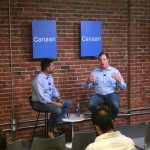 Thinking M&A the Salesforce Way: A Fireside Chat at Canaan