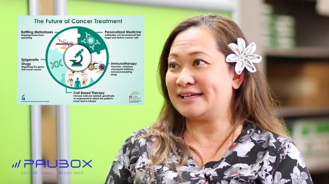 hawaii cancer care, cancer treatment, cancer care, cancer cure, cancer innovation, cancer research