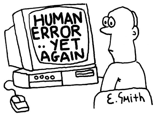 human error, human error hipaa, hipaa compliance human error, hipaa, hipaa compliance