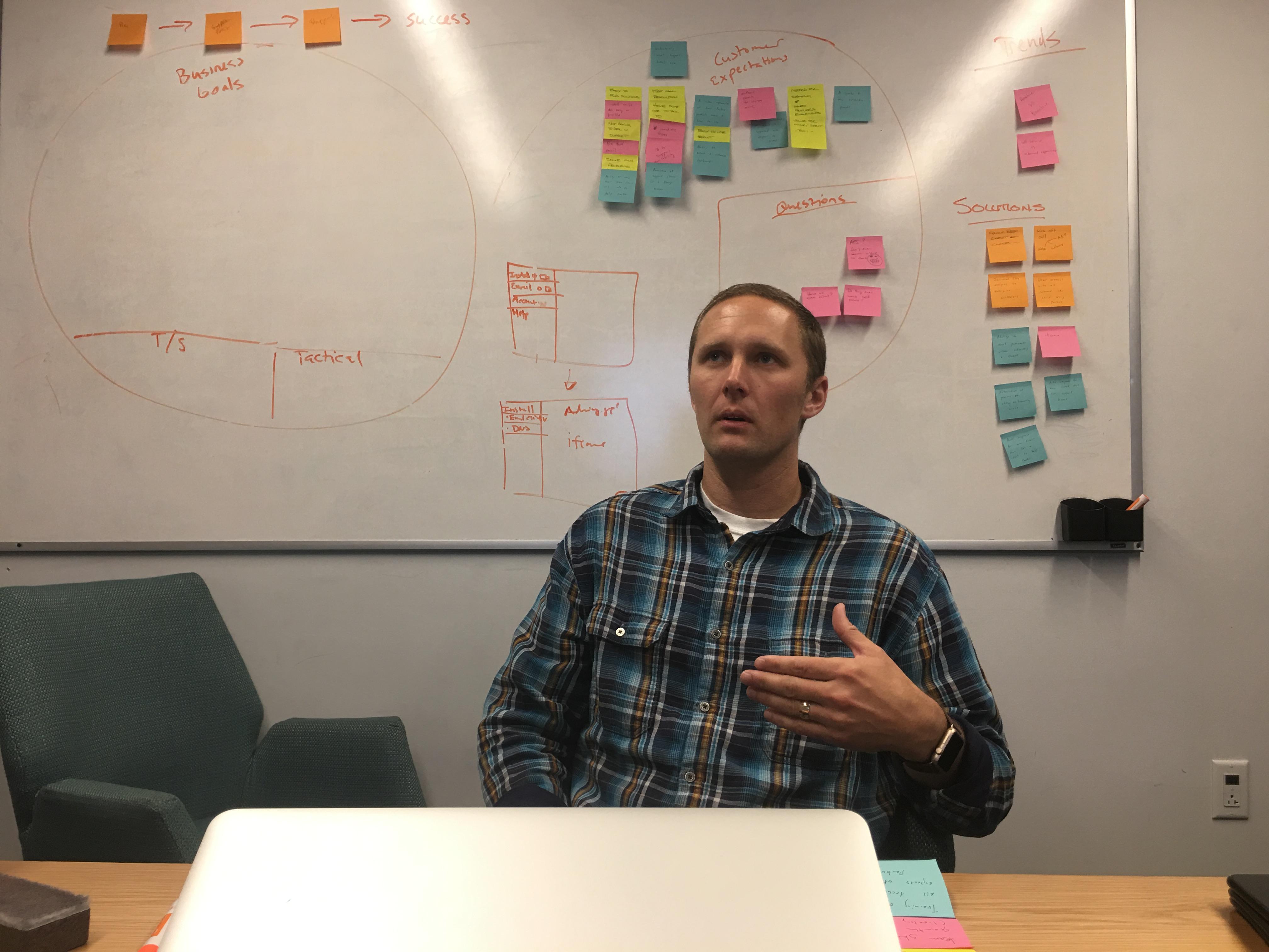How Do I Develop a Customer Health Score? - Paubox, Sean Hookano-Briel
