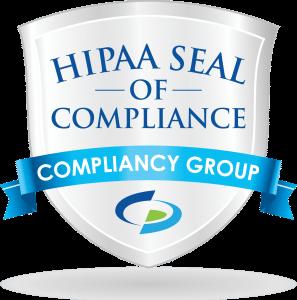 Paubox HIPAA logo