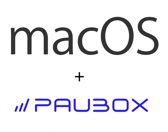 does paubox work with mac os, mac os x, paubox, mac, paubox and mac, does paubox work with mac