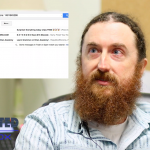 Andrew Vilius, PMHNP: Before Paubox, I couldn't search for a specific encrypted email [VIDEO]