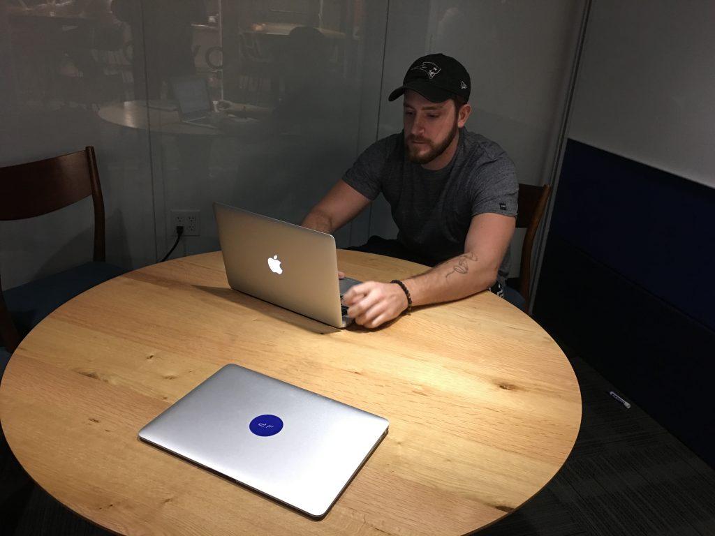 "HITRUST (BTS): Information Protection Program - Tyler ""Commish"" Dornenburg - Paubox"