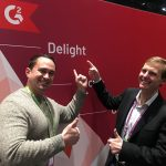 Delighting Customers with Godard Abel & G2 Crowd