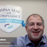 HIPAA Compliance Basics For Small Healthcare Providers [VIDEO]