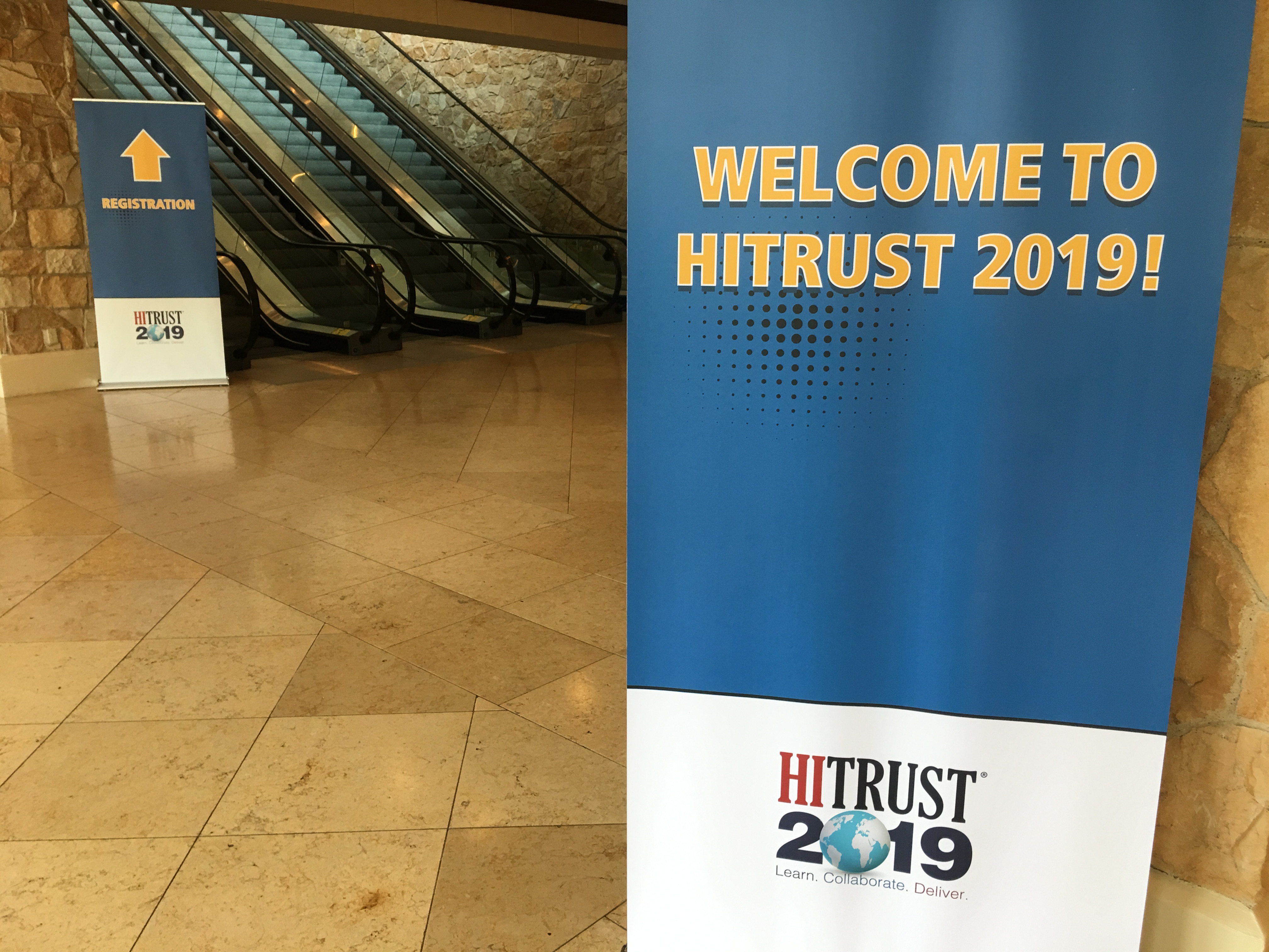 HITRUST 2019 Conference