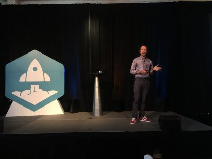 SaaStr Scale: The Playbook To Re-Igniting Growth with Aaron Ross