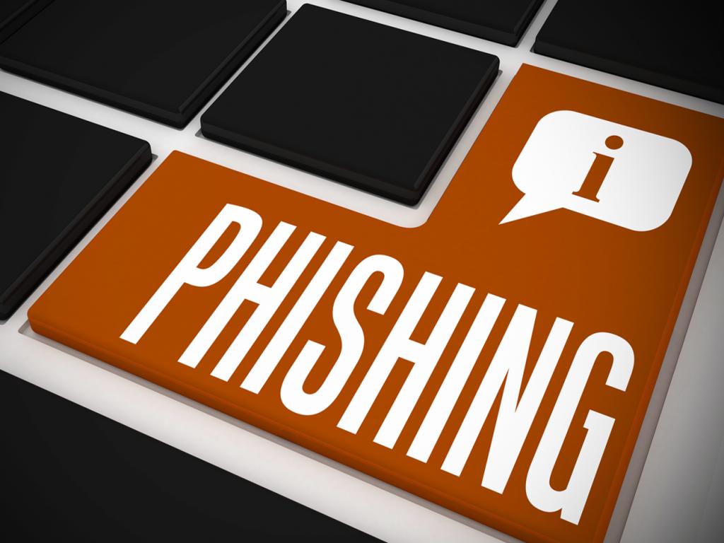 phishing attacks increasing for healthcare providers
