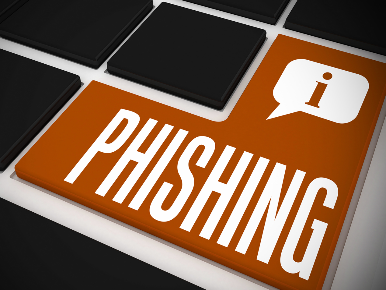 phishing attacks increasing for healthcare providers