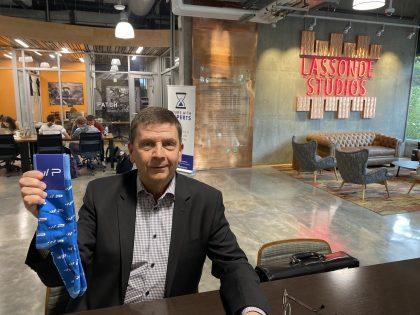 Troy D'Ambrosio - Our Utah Recruiting Drive at Lassonde Entrepreneur Institute