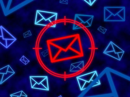 email targeted by hackers for non TLS encryption