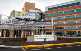 sentara hospital in Virginia HIPAA breach