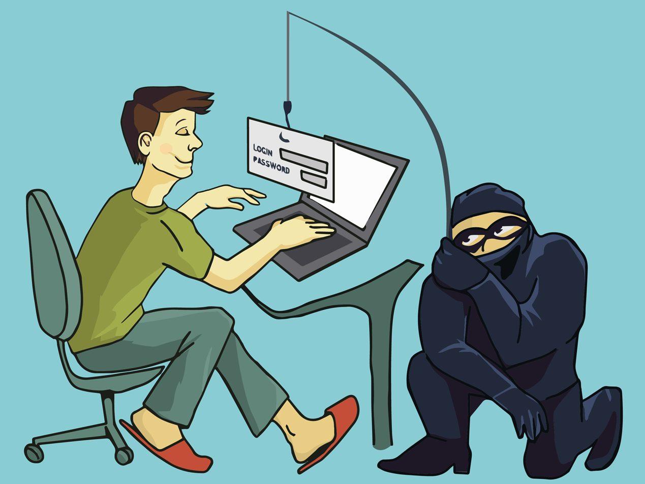 social engineering phishing attack