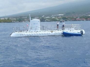Atlantis Kona Submarine Adventure image 3