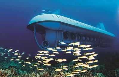 Product Atlantis Kona Submarine Adventure