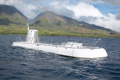 Product Maui Atlantis Submarine Adventure