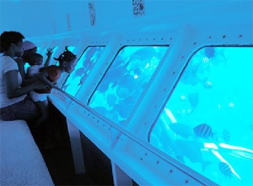 Oahu Premium Submarine Tour image 2