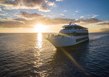 Product Sunset Buffet Dinner Sail