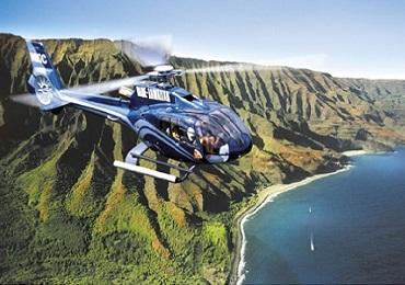 Discover Kauai-Princeville
