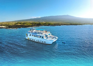 Product Morning Snorkel Sail Experience